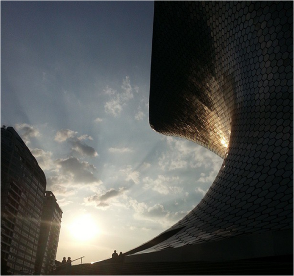 The Soumaya Museum, for example, has one of the largest Rodin´s collection in the world.