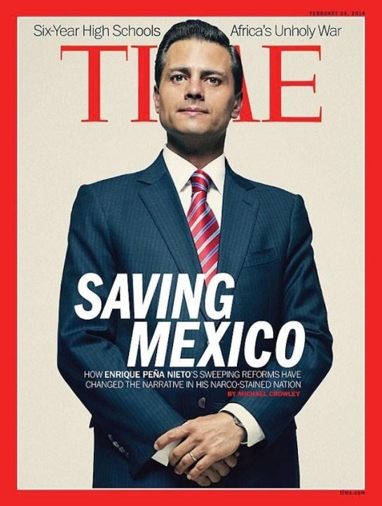 SavingMexico