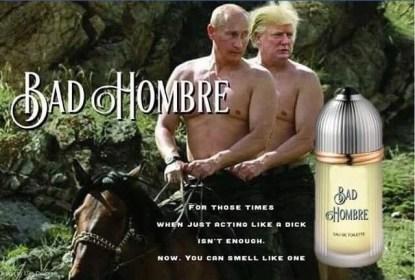 badhombre